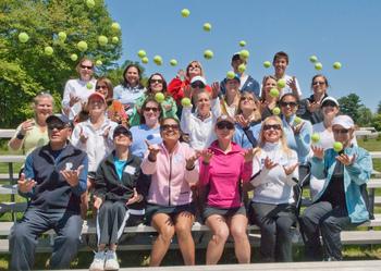 Social Tennis Club