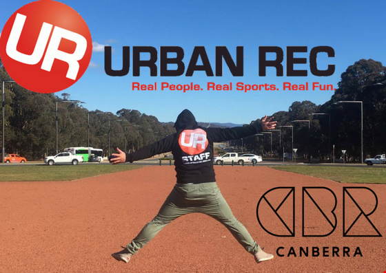 Urban Rec Canberra, Coming to a roundabout near you