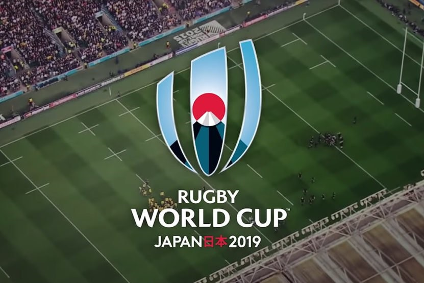 RWC Tipping Comp - Japan 2019