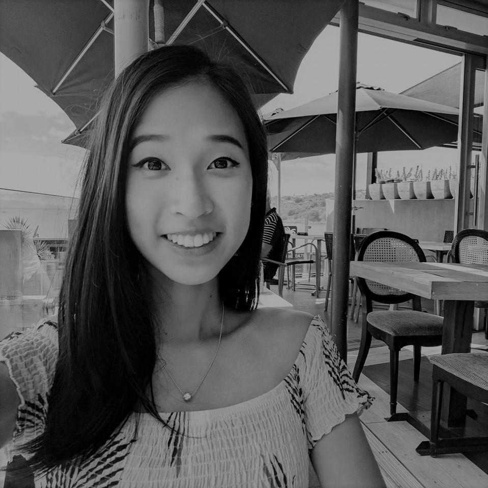 Cindy Hoang